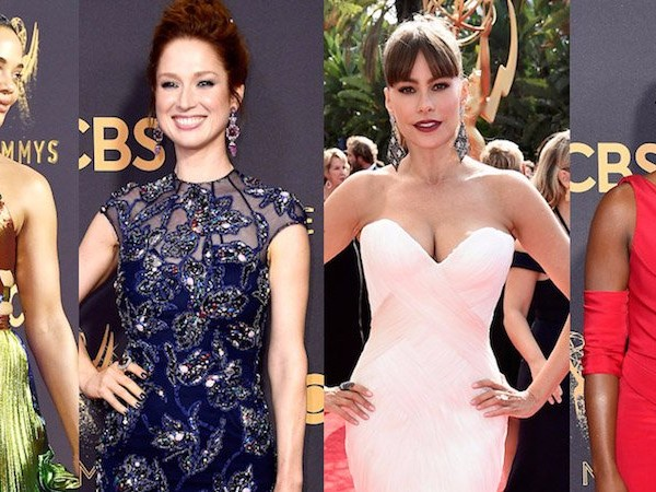 The 23 best —and worst —celebrity looks at the Emmys