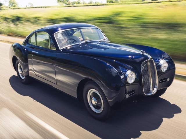 Bensport La Sarthe: The car that never was