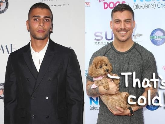 OMG! Vanderpump Rules Star Jax Taylor Throws HILARIOUS Shade At Younes Bendjima Over His Breakup With Kourtney Kardashian