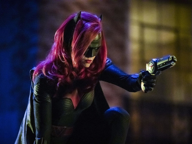 The CW Orders Batwoman to Series, Obviously