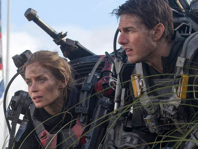 'Edge of Tomorrow 2' Script Is Complete, Doug Liman Confirms