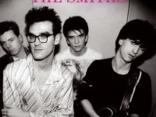 Rock nostalgia: The Smiths reunite for an evening of chamber music