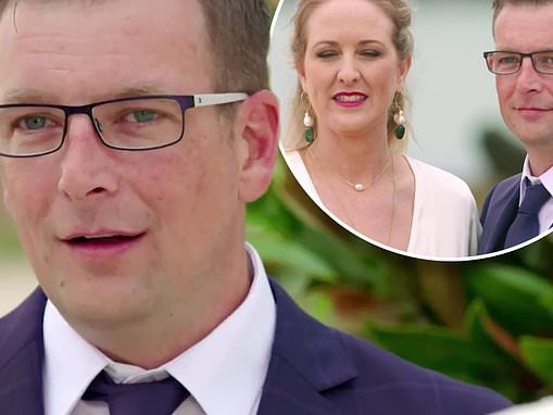 Married At First Sight SPOILER: Claims Russell Duance splits with Beth Moore after six weeks