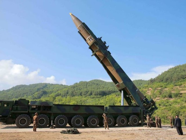 North Korea Successfully Tests Missile That Could Reach Alaska