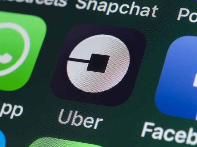 Uber refused licence to continue operating in London by TfL