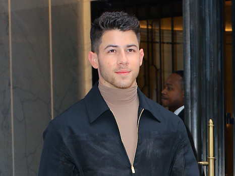 Nick Jonas Admits Living With Type 1 Diabetes Can Be 'Lonely & Isolating'
