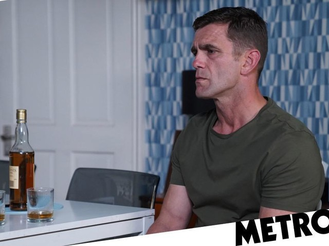 EastEnders spoilers: Jack Branning arrested for attack on Tiffany's rapist tonight?