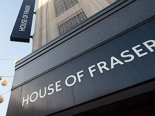 Hope for House of Fraser shoppers left with worthless gift cards