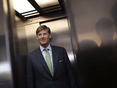 Citigroup's investment bankers are challenging Wall Street's best — and they may be on the verge of a breakthrough (C)