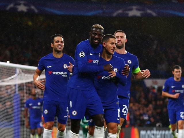 Predicted Chelsea lineup against Atletico Madrid: Safe and sound in a 3-5-2