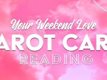 Weekend Love Horoscopes + Tarot Card Readings, By Zodiac Sign, Friday, May 8 - Sunday, May 10, 2020