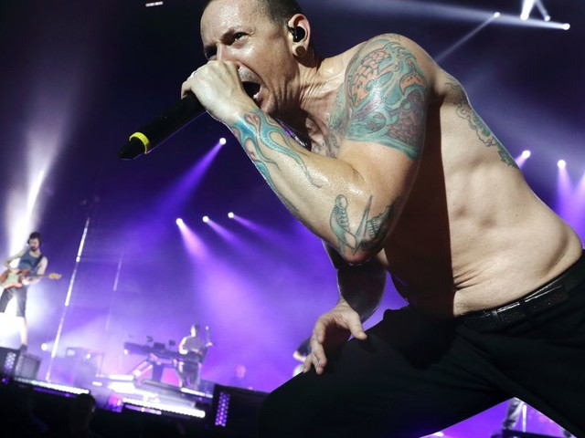 Chester Bennington's home was drug free at the time of his death