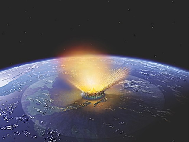We May Know Where the Dinosaur-Killing Asteroid Came From. How Does That Help Us?