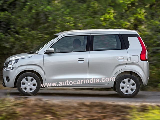 Review: New 2019 Maruti Suzuki Wagon R review, test drive
