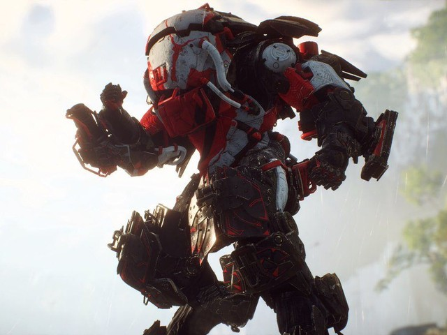 Anthem pre-Cataclysm challenges now available in Freeplay