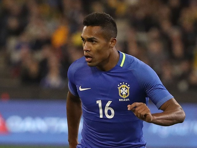 Who is Alex Sandro, Chelsea's potential £61 million signing?