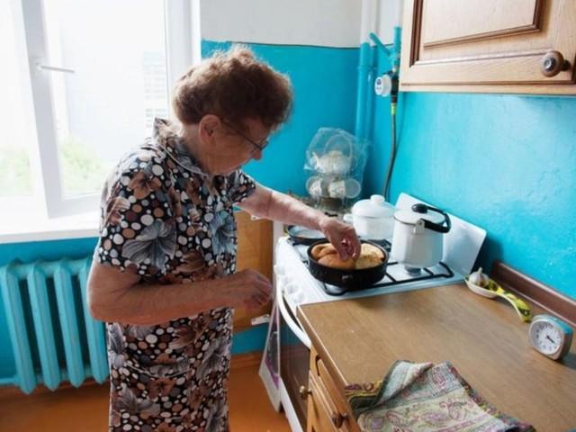 Cash to prevent malnutrition in elderly