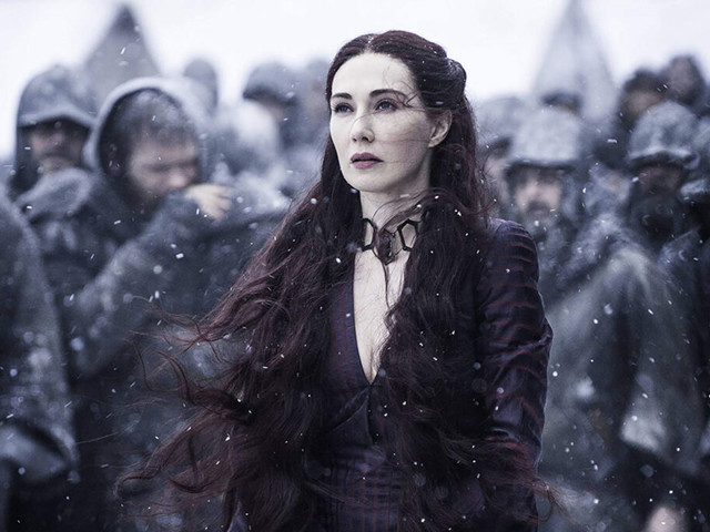 'Game of Thrones': Carice van Houten Was in the Dark About Melisandre Too: 'I Learned to Enjoy Not Knowing'