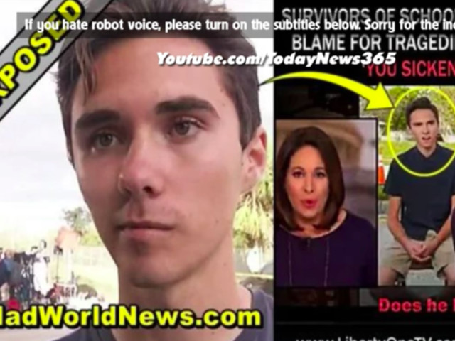 YouTube Boosted a Conspiracy Theory Video About a Florida Shooting Survivor Because It Contained a Real News Clip