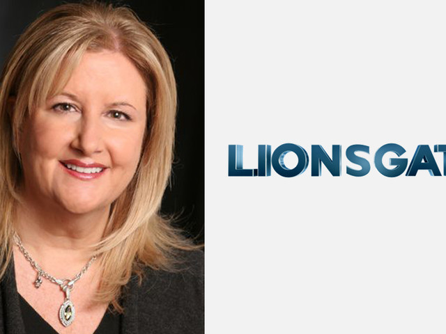 Lionsgate Promotes Kerry Phelan to President of Global Franchise Management