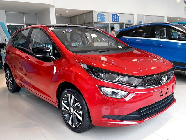 Tata Altroz prices hiked by up to Rs 15,000