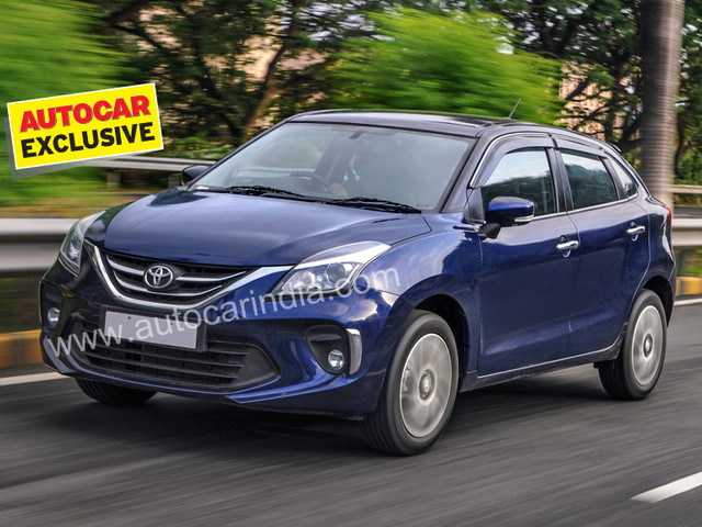 Review: 2019 Toyota Glanza review, test drive