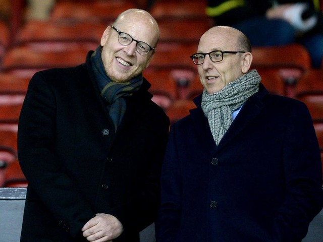 Our silence wrongly created impression we don't care about Man Utd – Joel Glazer