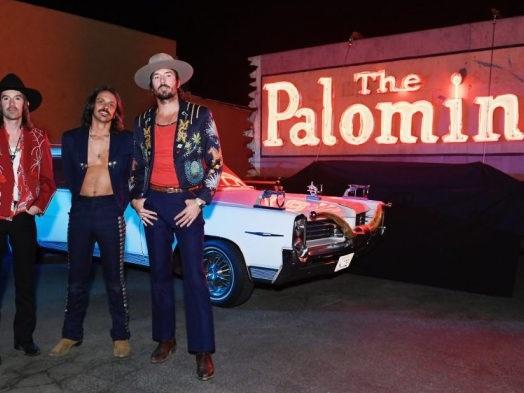 Midland Turns L.A.'s Dormant Palomino Club Into a Honky-Tonk Brigadoon