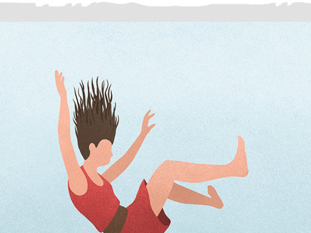 What It Really Feels Like To Experience A Panic Attack