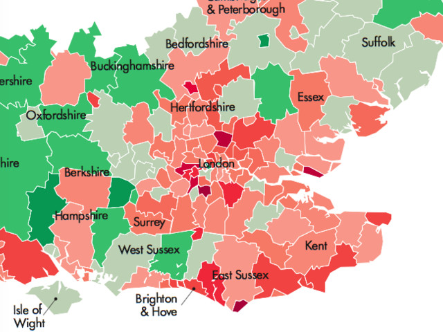 Fewer than 1 in 5 of us are saving anything for a deposit. Generation rent are becoming trapped