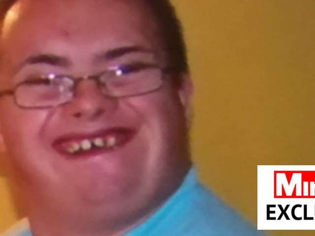 Carer walked away from tragic man with Down's Syndrome as he stopped breathing