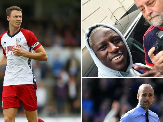 Man City news and transfer rumours LIVE Alexis Sanchez and Jadon Sancho updates