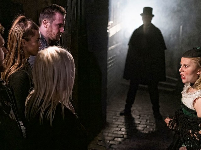 WORLD FAMOUS LONDON DUNGEON CELEBRATES 45TH ANNIVERSARY THIS SEPTEMBER
