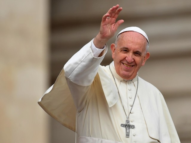 Pro-Lifers Dismiss Pope's Declaration that Protecting Migrants Is Just as Important as Abortion