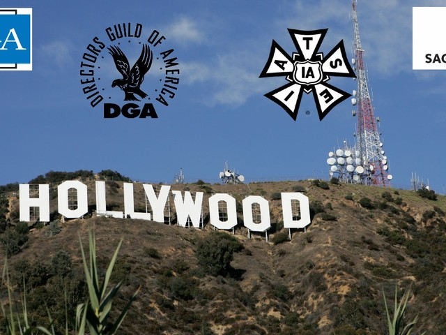 How IATSE's Strike Threat Sets the Stage for Hollywood Guilds' Coming Fight Over Streaming