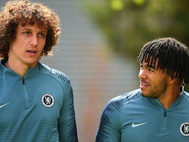 Reece James among six youth players joining Chelsea on USA trip — report