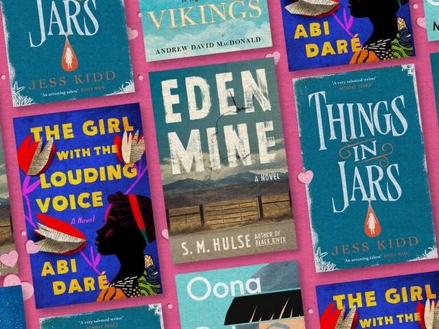 10 new books Amazon's editors say you'll want to read this February