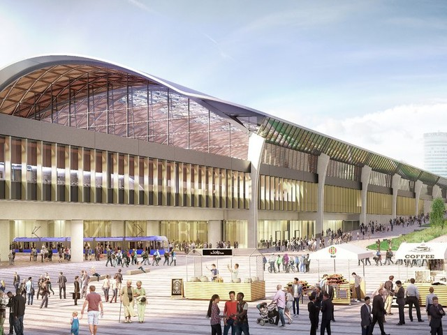 HS2 changes announced as rail scheme controversy continues - how you'll be affected