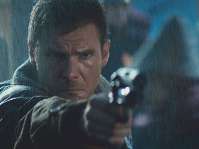 'Blade Runner' Turns 35: The Unloved Film That Became a Classic