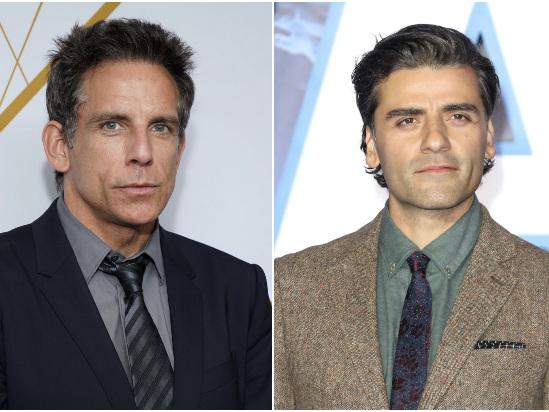 Oscar Isaac to Star in Thriller 'London' From Director Ben Stiller at Lionsgate