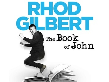 Rhod Gilbert PRESALE tickets available now