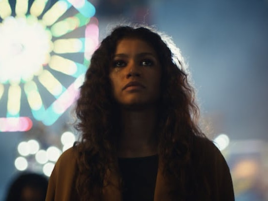 Zendaya Becomes Youngest Emmy Winner for Lead Actress in a Drama Series