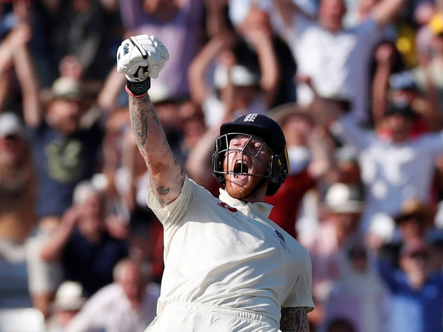 Fans salute Sir Ben Stokes and call for him to be made Prime Minister after amazing Ashes heroics