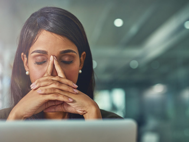 Redundancy, Mental Health And Managing Money: How To Cope With Job Loss