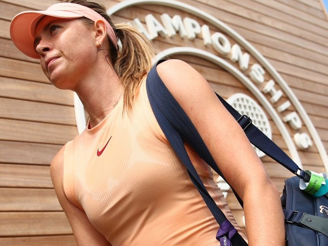 Wimbledon order of play – schedule for Tuesday, July 2: Serena Williams, Maria Sharapova, Roger Federer and Rafael Nadal in action on day two