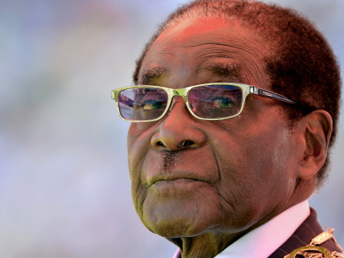 Robert Mugabe resigns: Parliament speaker