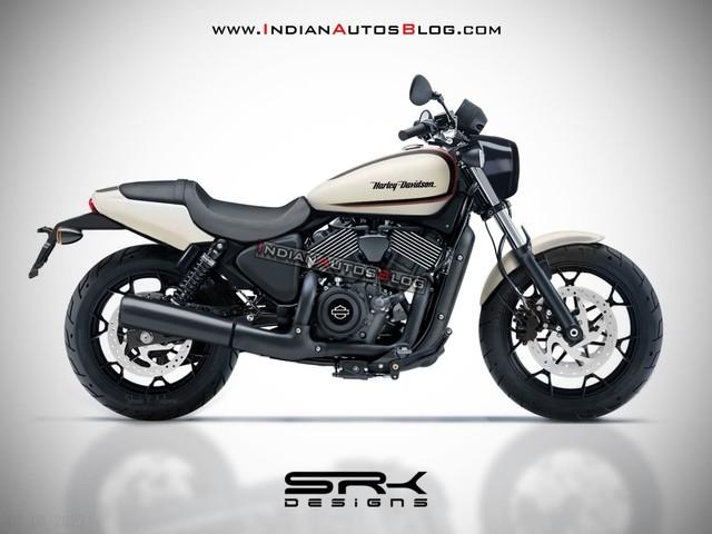 Hero & Harley-Davidson's Upcoming Motorcycles Digitally Imagined