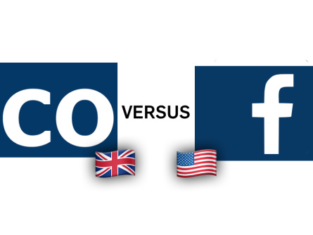 England versus Facebook – score currently stands at £500,000-nil