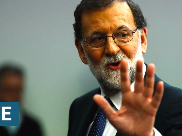 Spain is voting to trigger Article 155 and take control of Catalonia