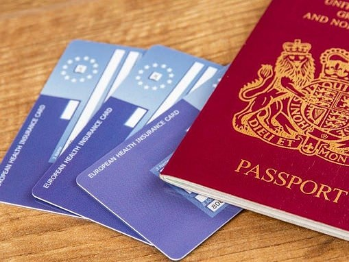 I want to go on holiday in France. Will my European Health Card still be valid after Brexit?